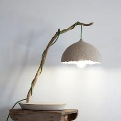 Lámpada Roibas