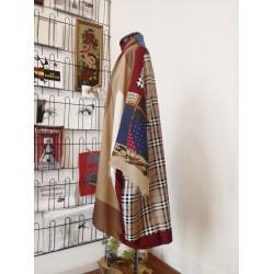 Kimono Bandanas Tartán
