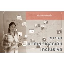 Curso Comunicación Inclusiva