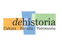 logo dehistoria